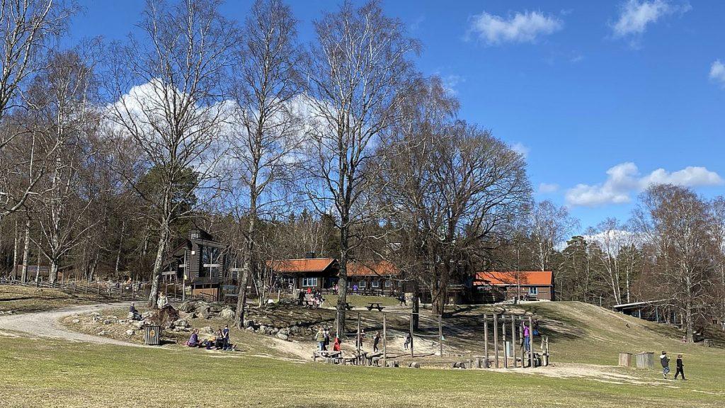 Göra i Stockholm - Botkyrka