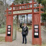 Vallby friluftsmuseum i Västerås – med ordmuseum