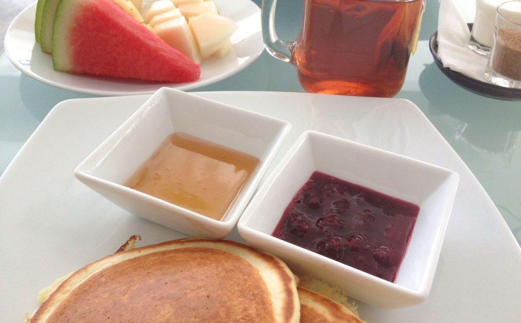 Frukost Langkawi