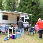 Furuviks camping – vid Furuviksparken