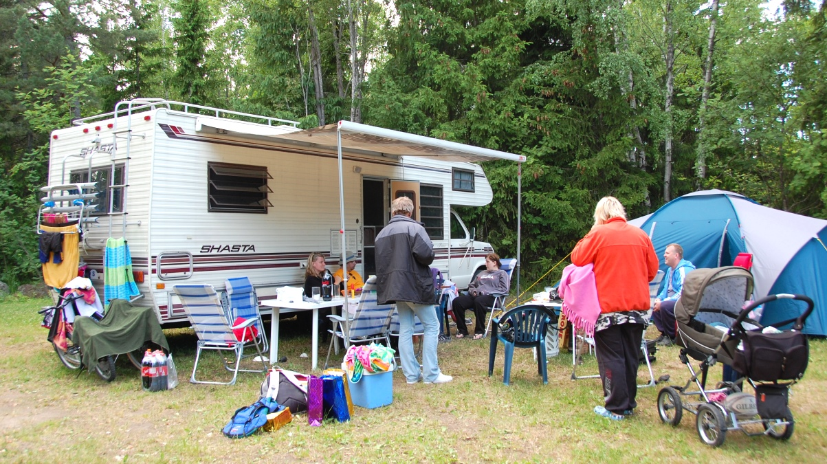 Furuviks camping