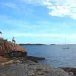 Femöre – karga klippor och militärhistoria i Oxelösund