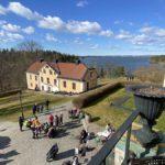 Görvälns slott och Görvälns naturreservat