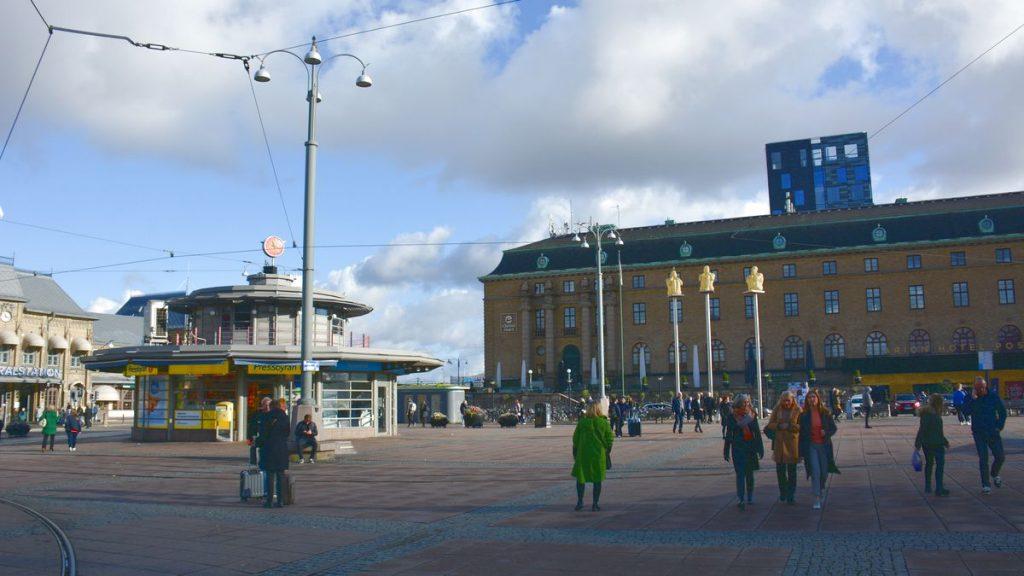Göteborg centralstation