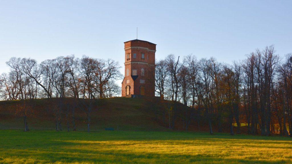 Götiska tornet
