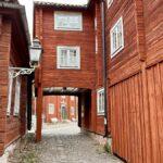 Gamla Linköping – ett charmigt friluftsmuseum