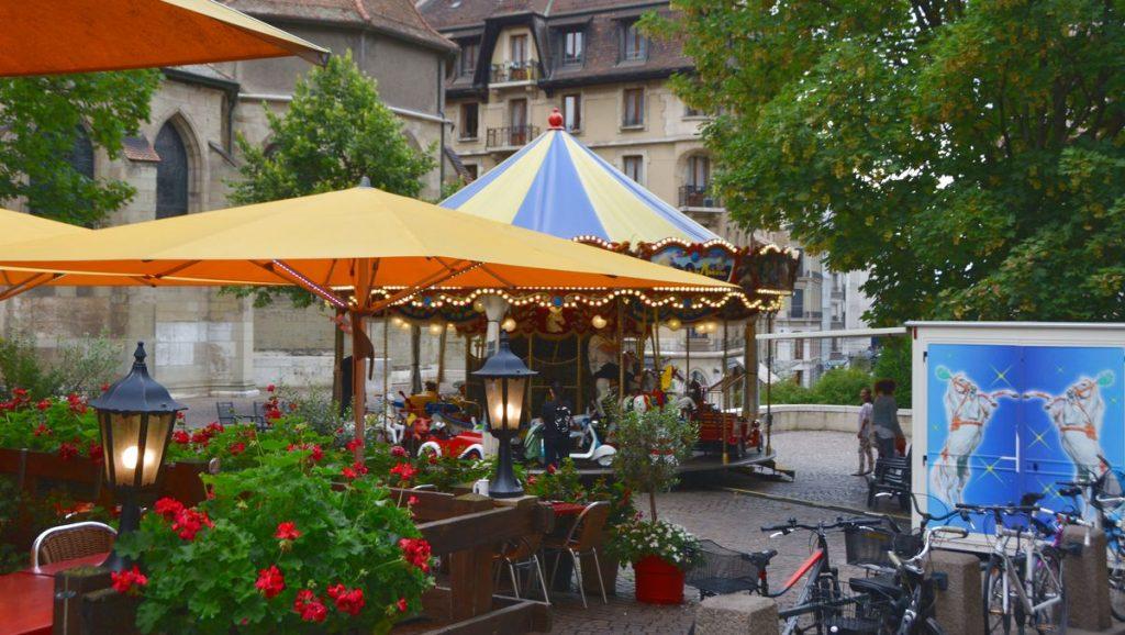 Gamla stan Geneve
