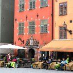 Stadsvandring i Stockholm: Puss & Snusk
