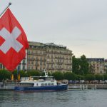 Genève i Schweiz – City of Peace and Freedom