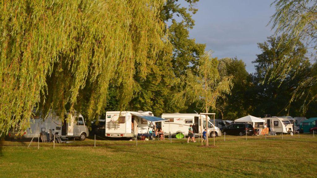 Geneve camping