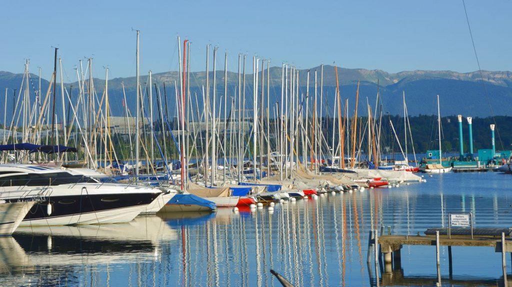 Geneva sjö