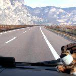 Genom Österrike med husbil