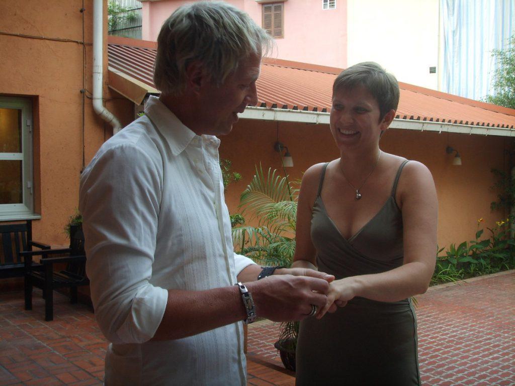 gifta sig i vietnam
