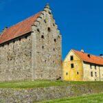 Glimmingehus – Nordens bäst bevarade medeltidsborg