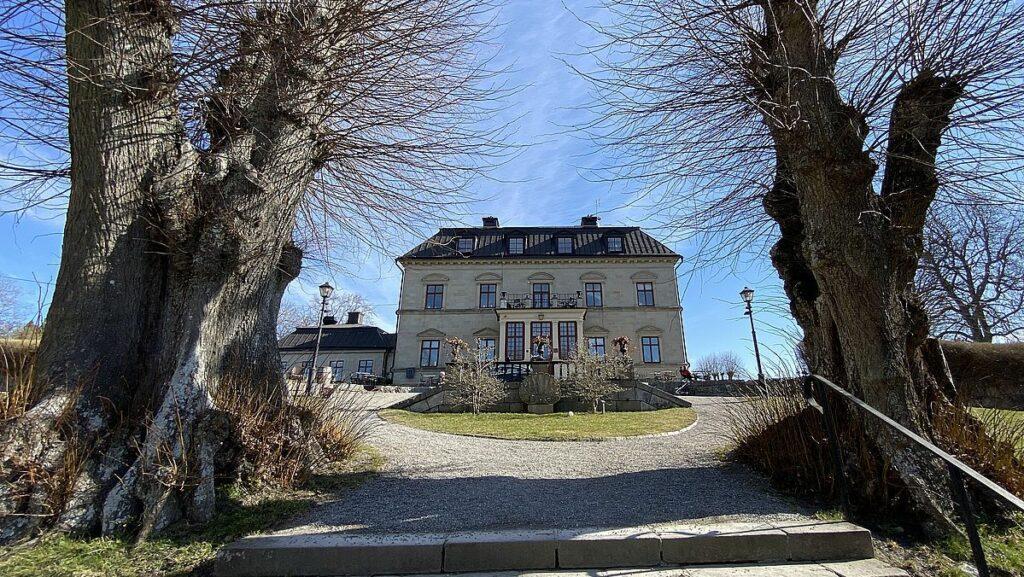 Göra i Uppland - Görvälns slott