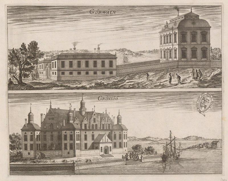 Görwäln slott