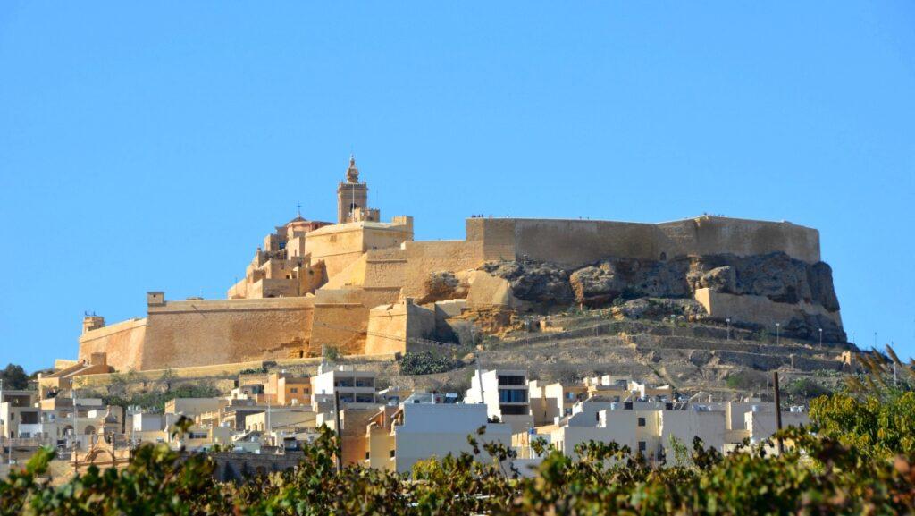 Sevärdheter på Malta - Marsaxlokk
