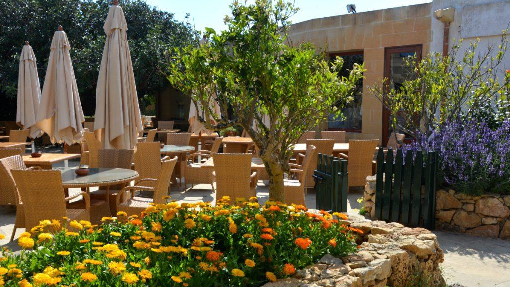 Gozo hotel