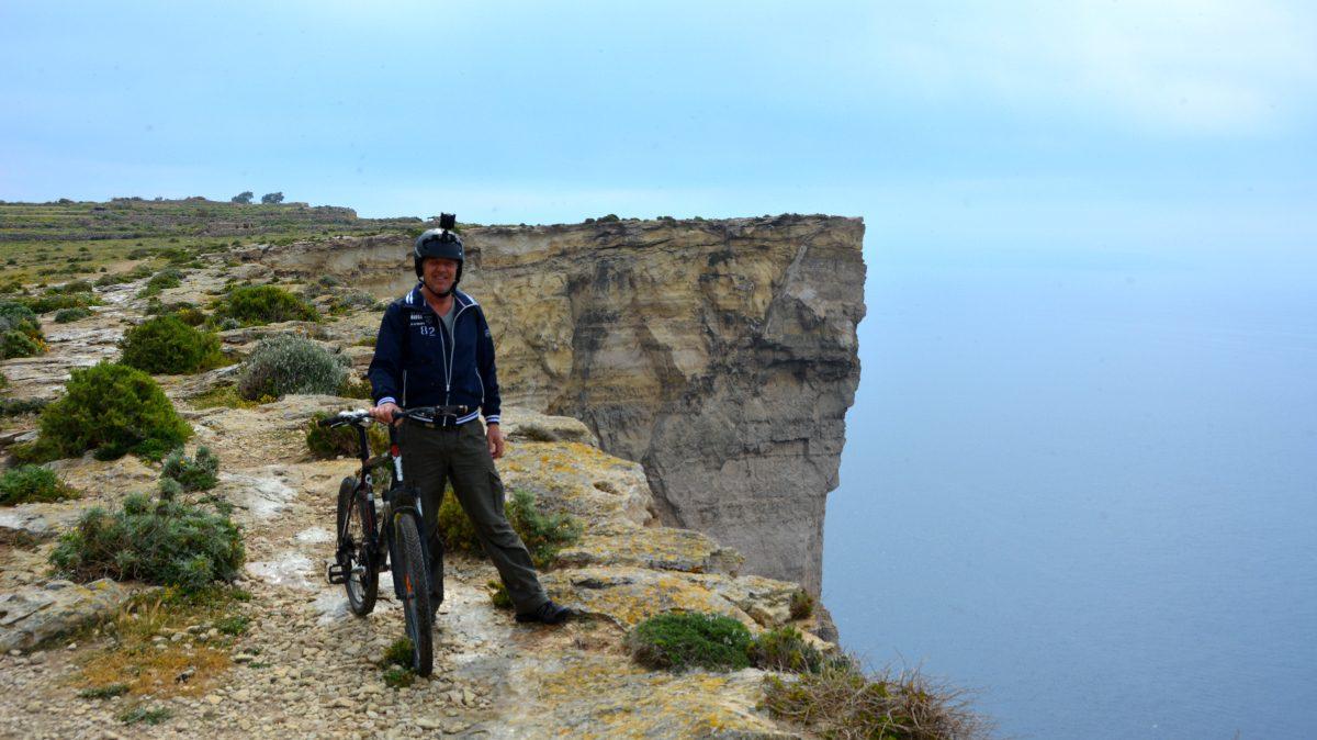 Gozo mountainbike