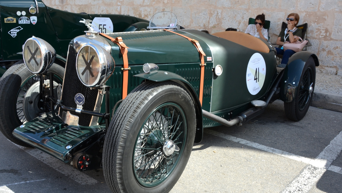 Grand Prix Malta