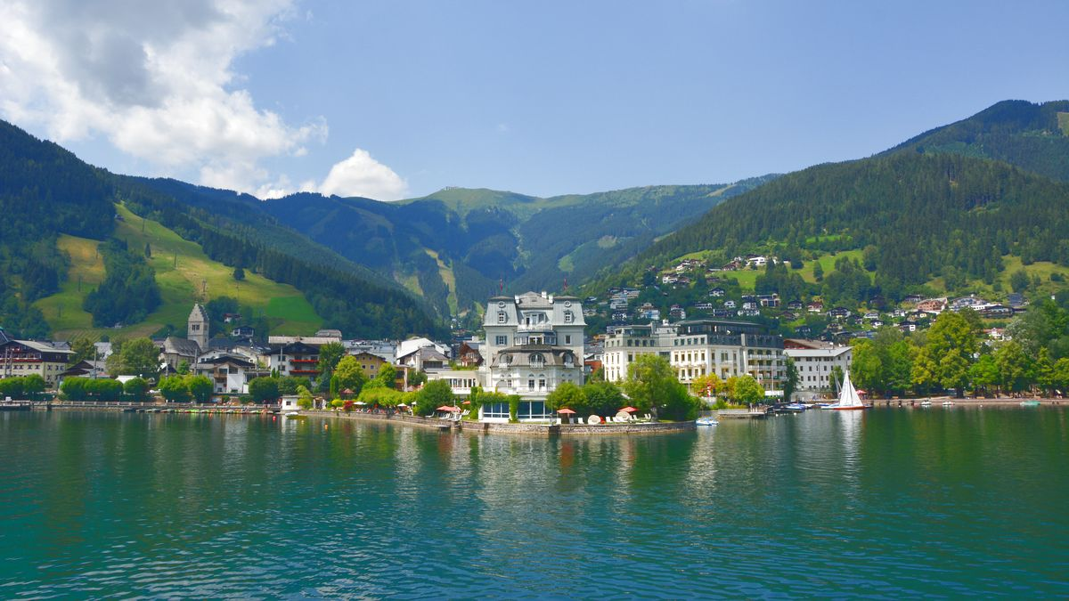 Resa Till österrike Din Guide Till österrikes Bästa Resmål