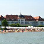 Sopot – vid Polens riviera