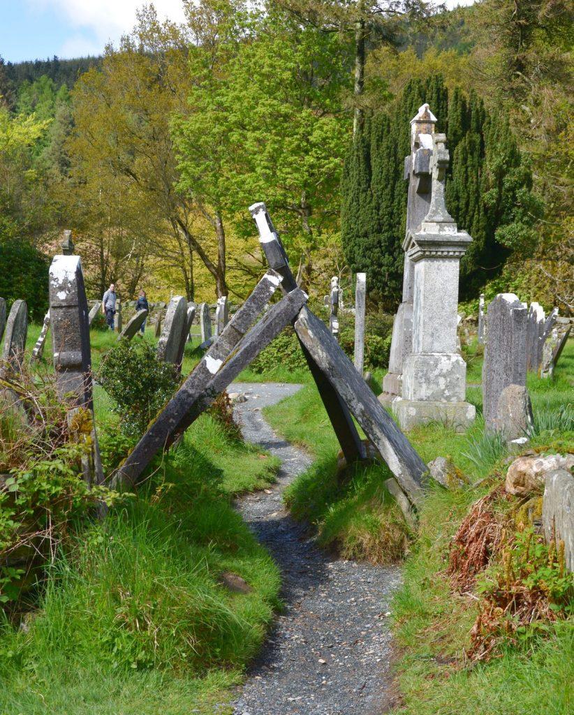 Gravar Glendalough