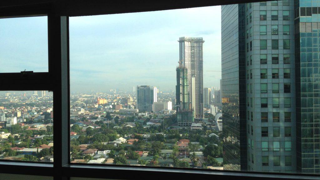 Manila i Filippinerna