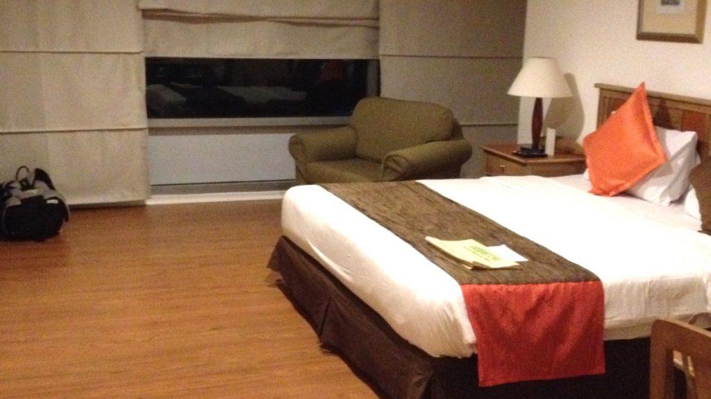 Greenstone hotel