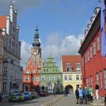 Greifswald i Tyskland – sevärdheter och svensk historia