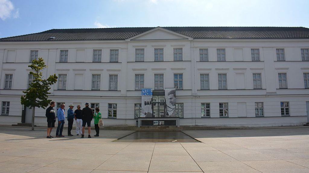 Museum i Greifswald