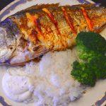 Vår favoritfisk: dourada