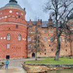 Gripsholms slott – kungligt slott vid Mälaren