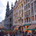 18 saker att göra i Bryssel