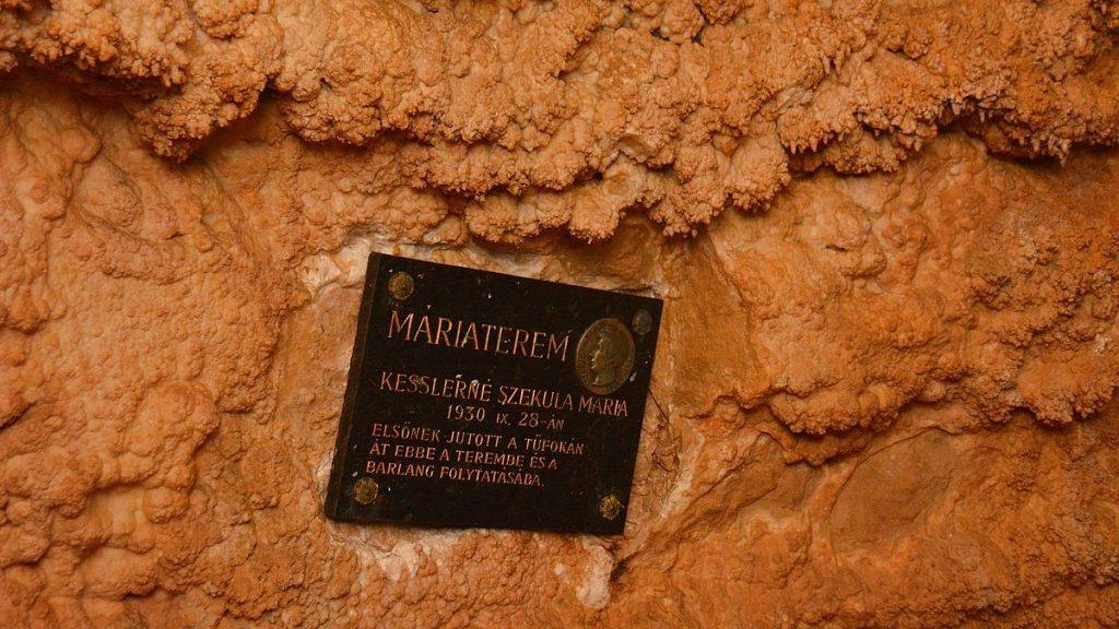 Mariaterem