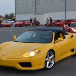 Ferrari och Porsche – en livsstil på Malta