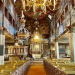Habo kyrka och Bottnaryds kyrka – fantastiska träkyrkor
