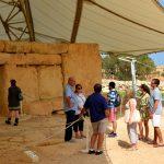 Mysterierna kring Hagar Qim på Malta