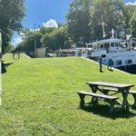 Göta kanal med husbil – stor guide med tips