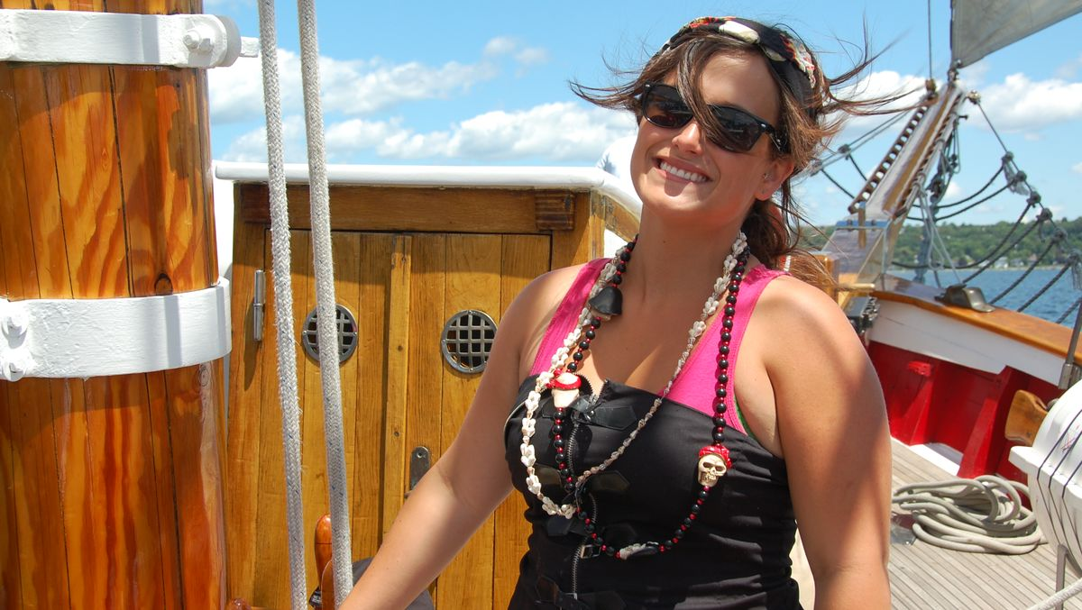 Halifax båttur