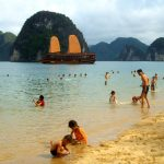 Semester i Vietnam – Hanoi och Halong Bay