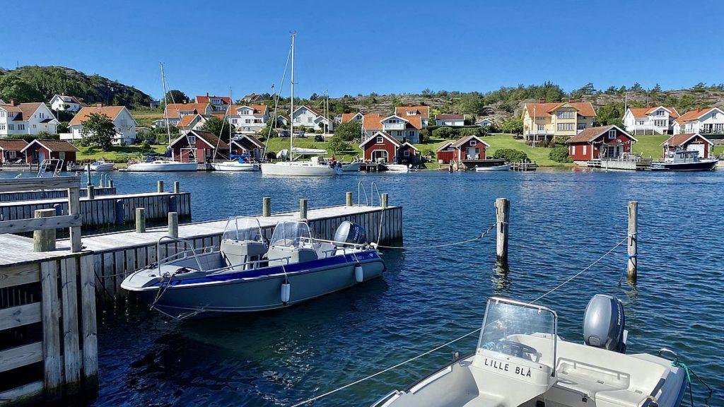 Göra i Bohuslän