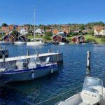 Hamburgsund – Västkustcharm och skaldjursfrossa