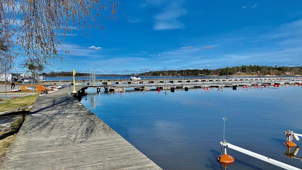Sundbyholms gästhamn