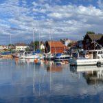 Öregrund i Roslagen – en idyll vid havet