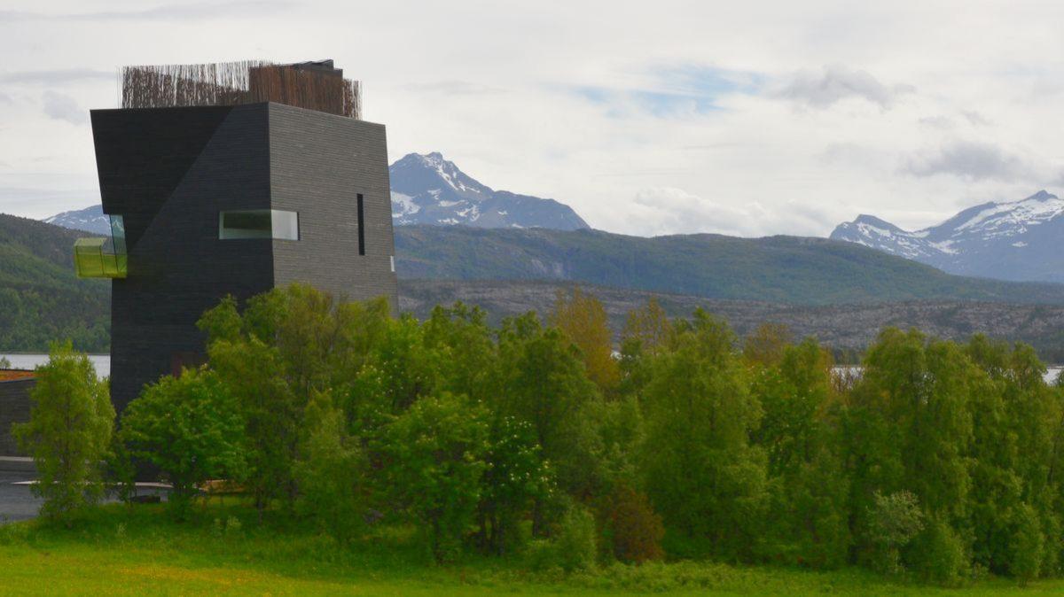 Hamsunsenteret Norge