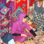 Marockanskt hantverk