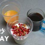 Helgfrukostar, fiskmiddagar och årets sista husbilshelg