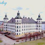 Skokloster – Sveriges största privata slott