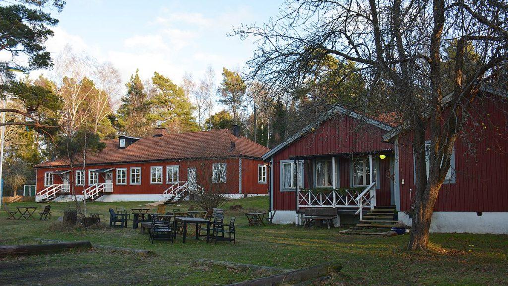 Haraldsgård